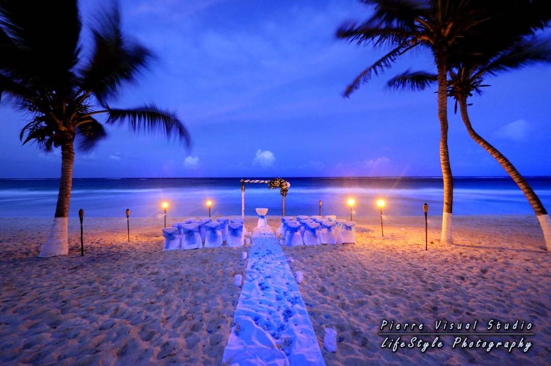 Playa del Carmen – Beach Clubs